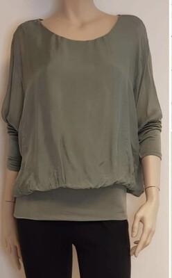 Seduzione - Art1378 - Blouse silk