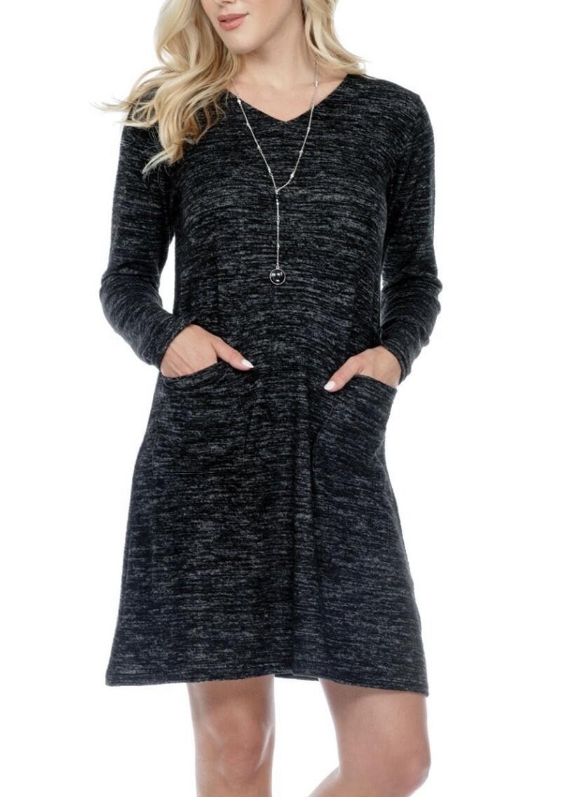 Yak & Yeti - 201551 - Dress w pockets