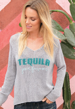 Wooden Ships - Tequila For Favor V Cotton