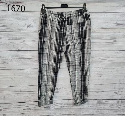 SEDUIONE - 1670 - JOGGER PRINT