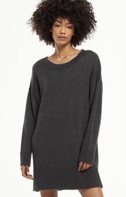 Z SUPPLY - 213222 - BALDWIN SWEATER DRESS