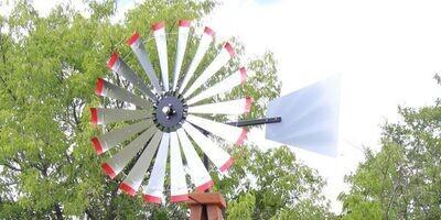 """60"""" Windmill Head Kit for 20' windmill"""