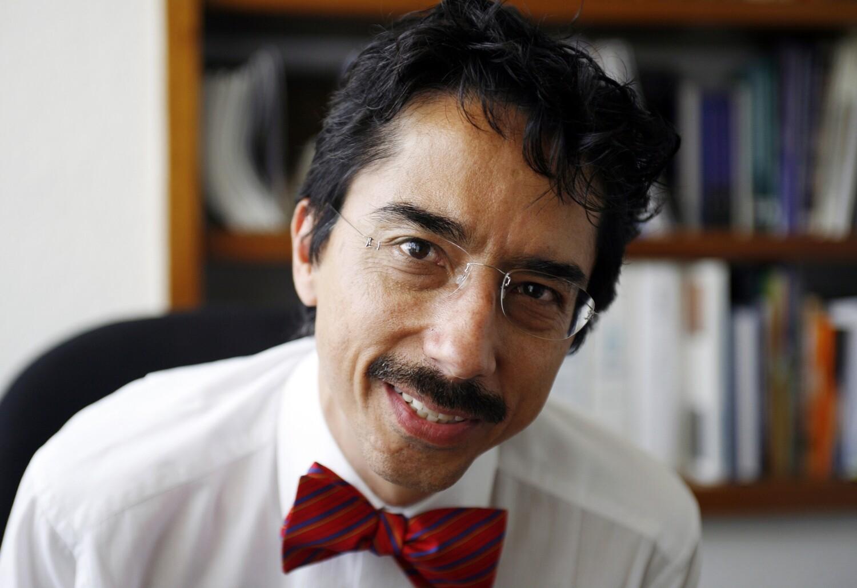 Alberto Equihua