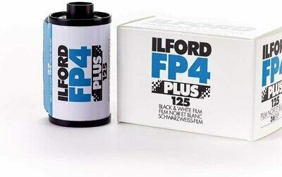 Ilford FP4 135/36