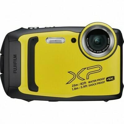 Fujifilm XP140 Geel