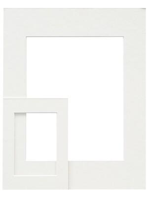 Passepartout gebroken wit SP111