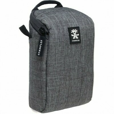 Crumpler Drewbob camera puch 100 grey
