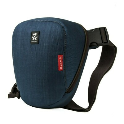 Crumpler Quick Escape 300 deep blue