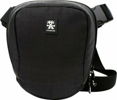 Crumpler Quick Escape 300 black