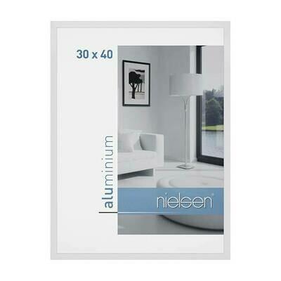 Nielsen Aluminium C2 wit