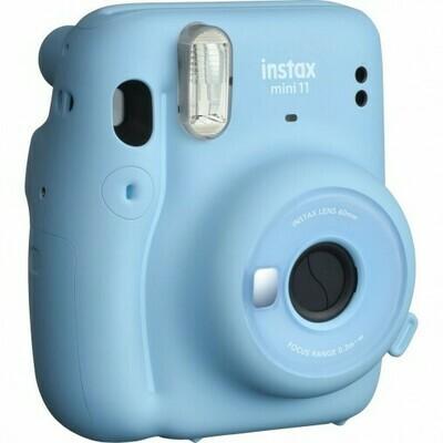 Fujifilm Instax 11 sky blue