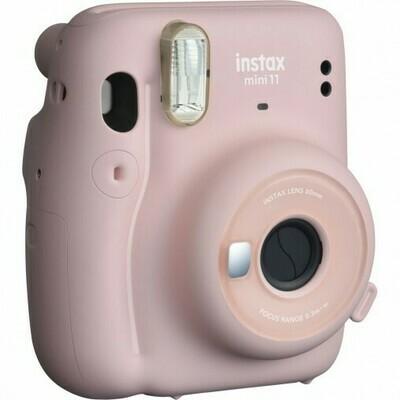 Fujifilm Instax 11 blush pink