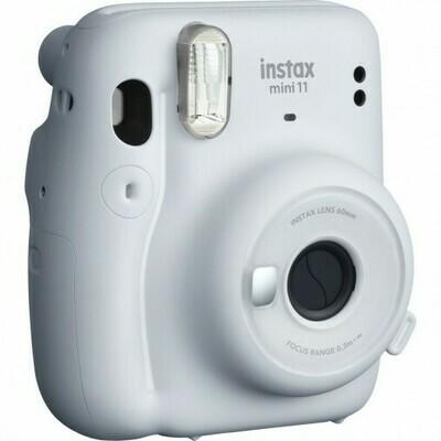 Fujifilm Instax 11 ice white