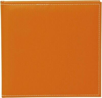 Goldbuch Cezanne oranje
