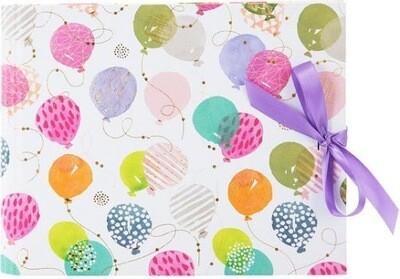 Goldbuch Happy Balloons fotoalbum