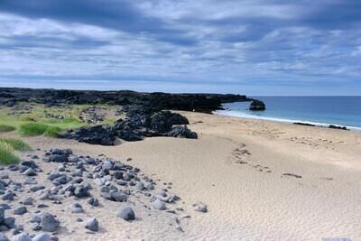 IJsland Beach 1