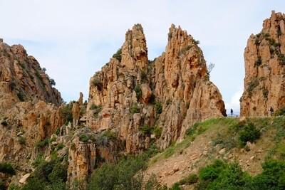 Corsica National Park 1