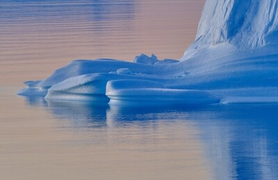 Groenland ice 1
