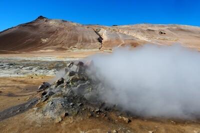 IJsland Smoke