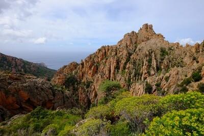 Corsica National Park 2