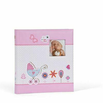 Henzo Baby Moments roze