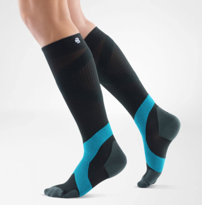 Bauerfeind Training Compression Sock