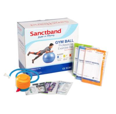 Sanctband Exercise Kits