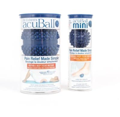 AcuBall (AcuMini, AcuBall, AcuBack