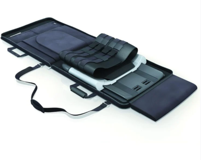 Saunders Lumbar Low Back Traction Home Unit