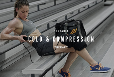 Power Play Cold Compression Weekly Unit Rental