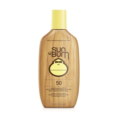 Sun Bum SPF 50 Lotion