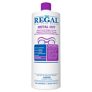 Regal Metal Out