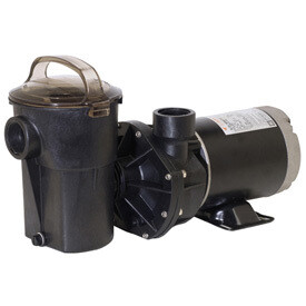 Hayward 1HP Powerflo Pump