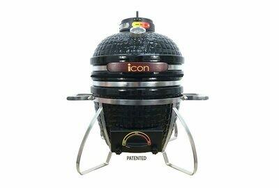 Icon Kamado Grill 100 Series