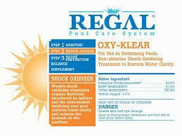 Oxy-Klear