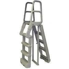 Comfort Incline Ladder