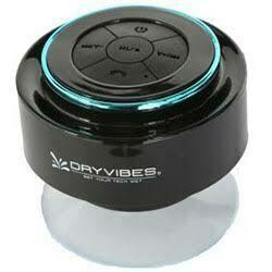 Dry Vibes Waterproof Floating Speaker