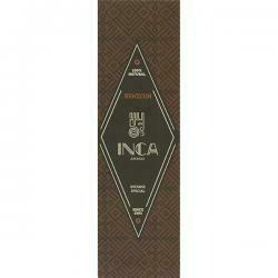 Inca Aromas Benzoin Incense