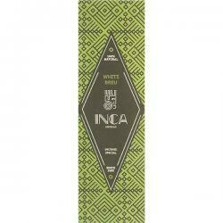 Inca Aromas White Breu Incense