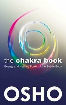 Chakra Book Energy and Healing Power Osho