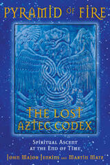 Pyramid Of Fire- The Lost Aztec Code