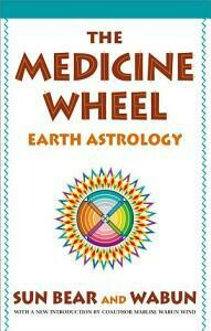 The Medicine Wheel Earth Astrology