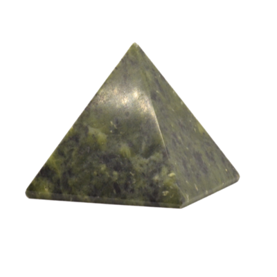 Nefrite Jade Pyramid