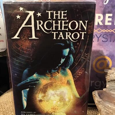 The Archeon Tarot