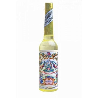Large Peruvian Agua Florida - 270ml bottle