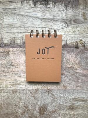 Jot Pocket Journal