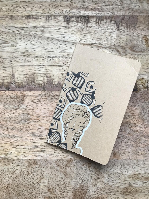 Karla Lawrence Pocket Journal
