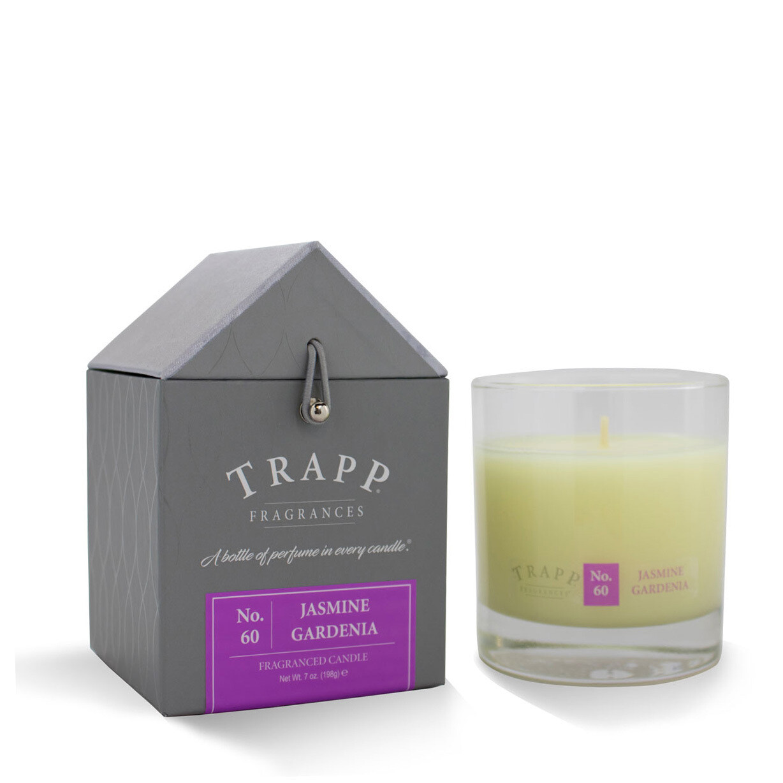 Trapp Candle No. 60 Jasmine Gardenia