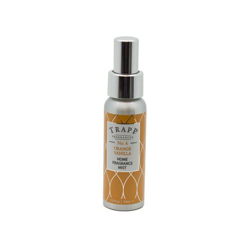 Trapp Home Fragrance Mist No. 04 Orange Vanilla