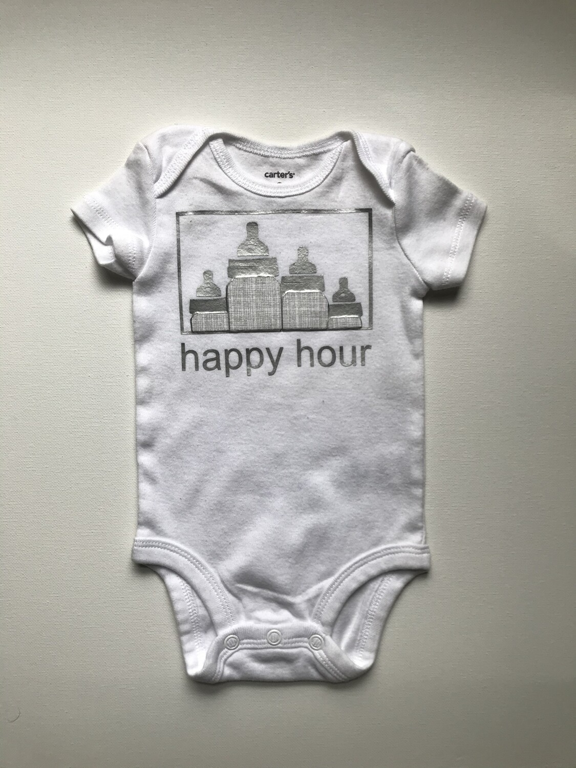 Happy Hour Onesie